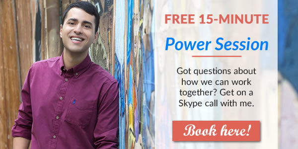 Free Power Session