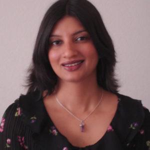 Monika Goyal