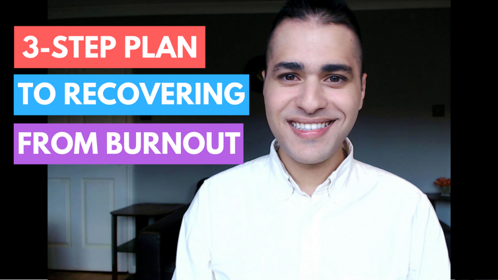 george-lizos-recovering-from-burnout