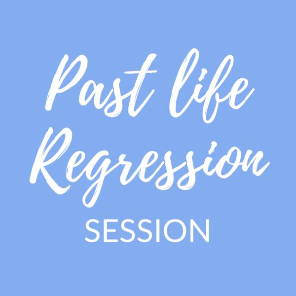 past lives, past life regression, george lizos