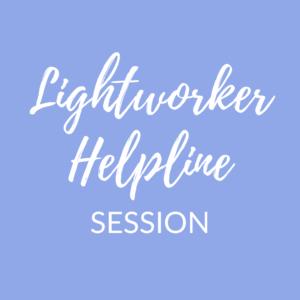 lightworker, george lizos