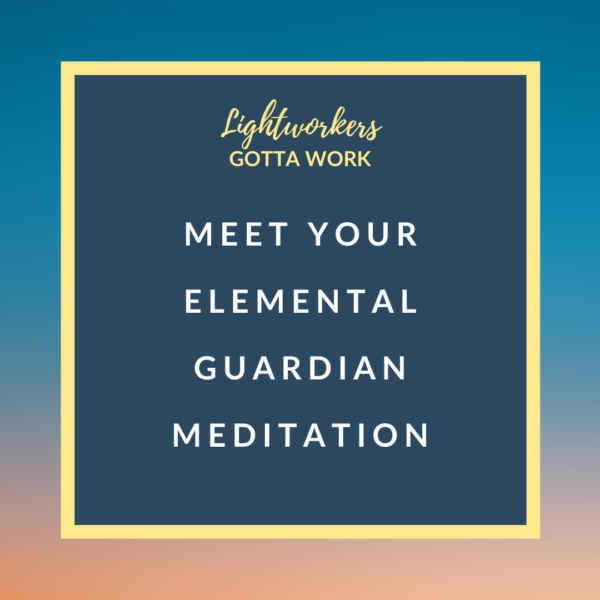 Meet Your Elemental Guardian