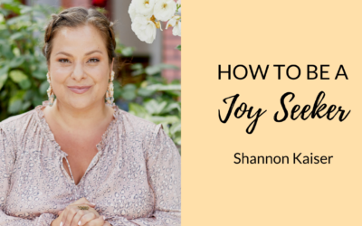 ? How to Be Happy in Life   Shannon Kaiser