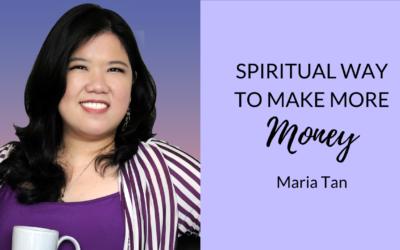 Spiritual Way to Make Money ?   4 Money Manifestation Codes