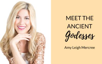 Meet the Ancient Goddesses ?♀️   Awaken the Divine Feminine