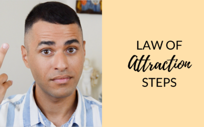 What is the Law of Attraction? ?   Law of Attraction Steps Explained