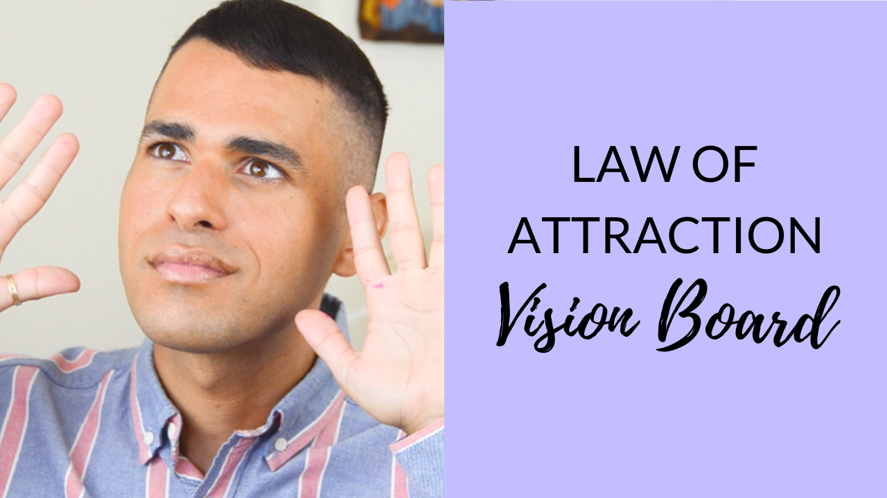 law-of-attraction-vision-board