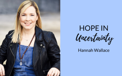 Uncertainty Is The Only Certainty | Living with Ehlers-Danlos Syndrome