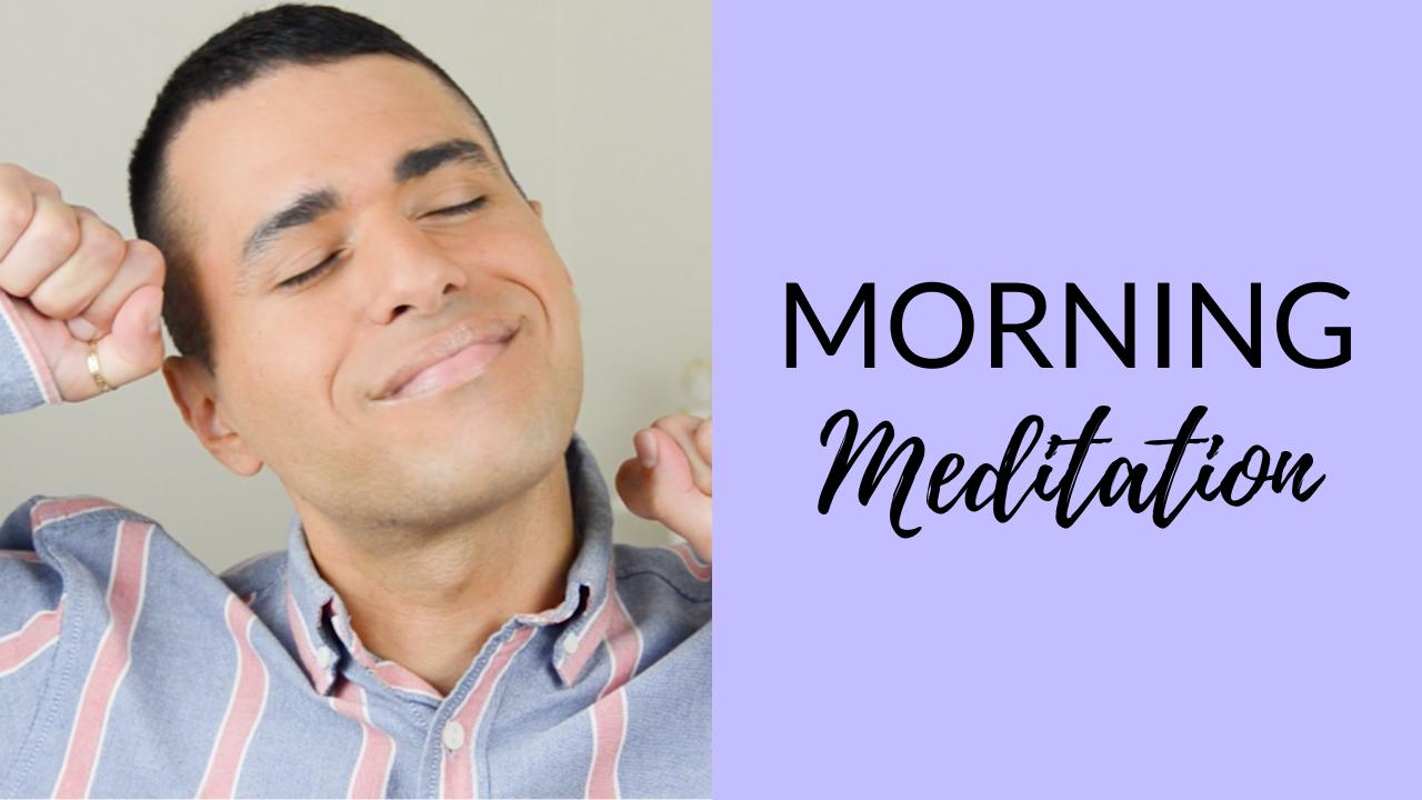 morning-meditation