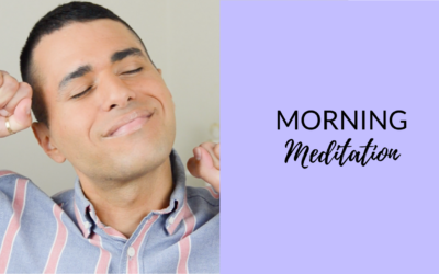 Guided Meditation For the Morning ??