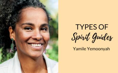 7 Types of Spirit Guides ??♂️