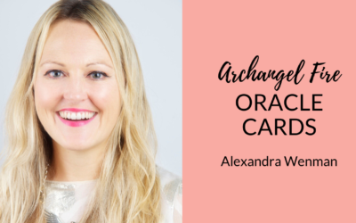 Archangels and Their Roles | Archangel Fire Oracle Cards