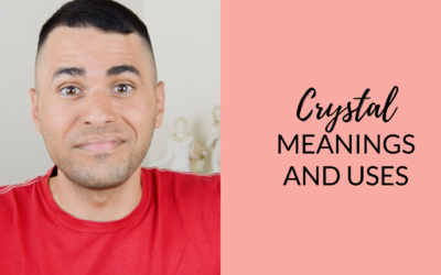 Crystal Meanings and Uses ? | Crystal Healing Powers