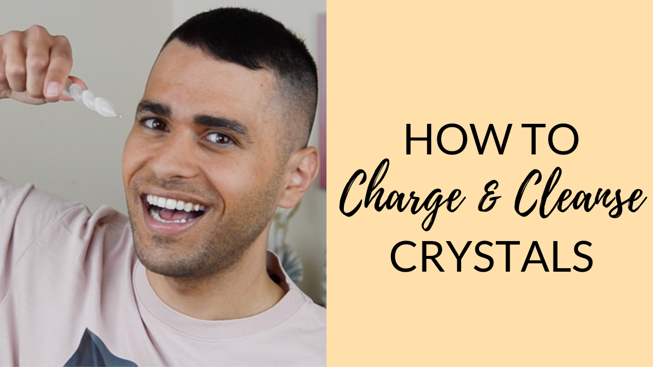 how-to-charge-and-cleanse-crystals