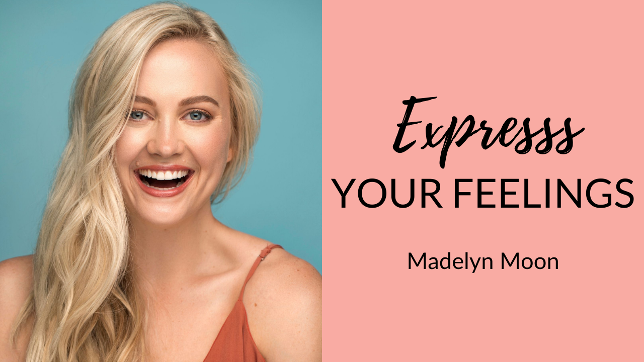 express-your-feelings