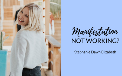 Why My Manifestation Is Not Working 🤯 | Law of Attraction Not Working