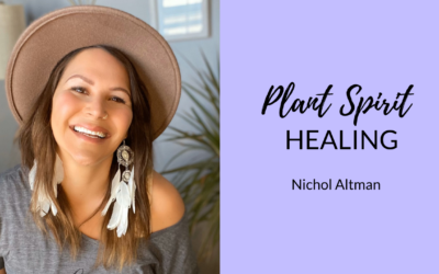 Plant Spirit Healing 🌿 | Connect with Plant Essence
