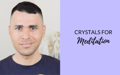 Crystals For Meditation 🧘 | How to Meditate with Crystals