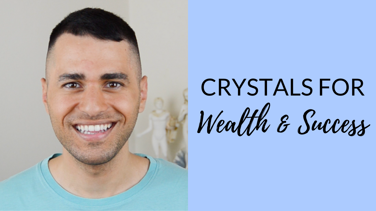 crystals-for-wealth-and-success