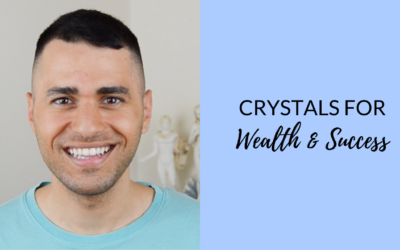 Crystals for Wealth and Success 💸 | Crystals for Prosperity