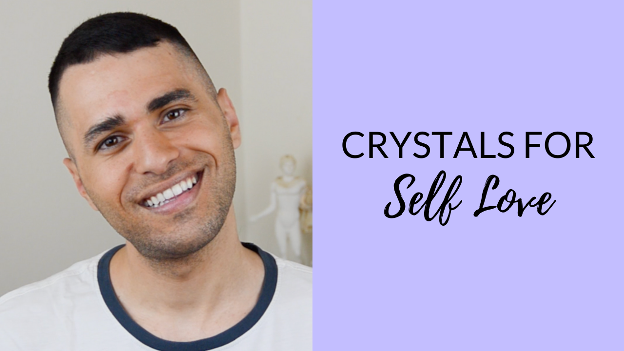crystals-for-self-love
