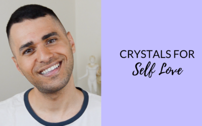 Self Love Crystals | 3 Crystals to Love Yourself More